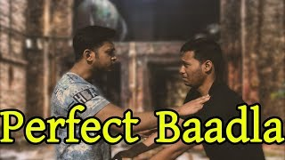Perfect Baadla | New Bengali Comedy Video 2019 | RookieVicky Shots | Shot 4