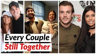 """""""Love Island"""" Couples; Where are They now? Are they Still Together?"""