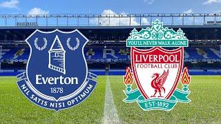 everton vs liverpool  live stream premier league derby / tv / watch /