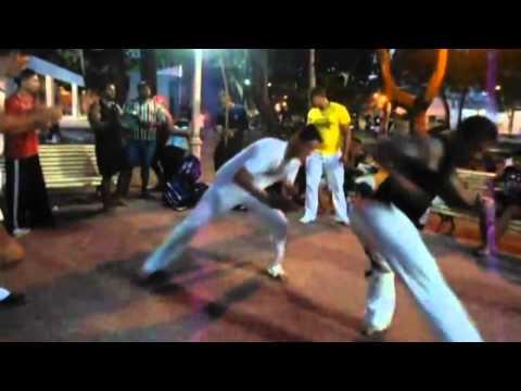 Baixar Capoeira Aché Brasil - Contra Mestre PITT-BULL