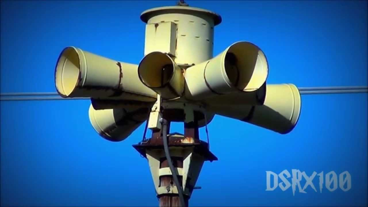 Sentry 10v Alert Boonville Indiana Warrick Co Tornado