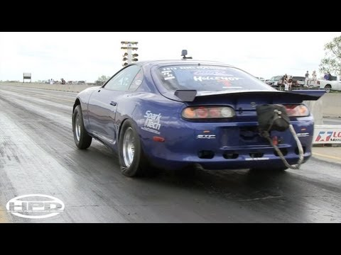 Fast Supras - TX2K12