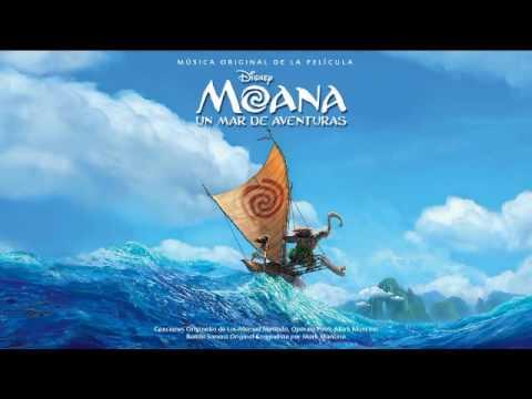 MOANA - CUAN LEJOS VOY