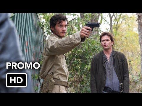 Revolution 2x12 Promo