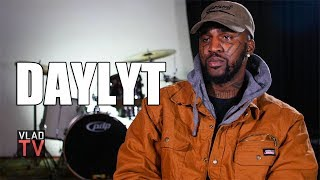 Daylyt Agrees with Gucci Mane: Eminem Is Not the King of Rap (Part 7)