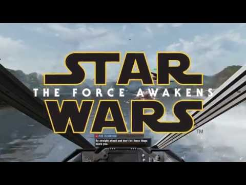 Star Wars Battle Pod versione Takodana: il trailer