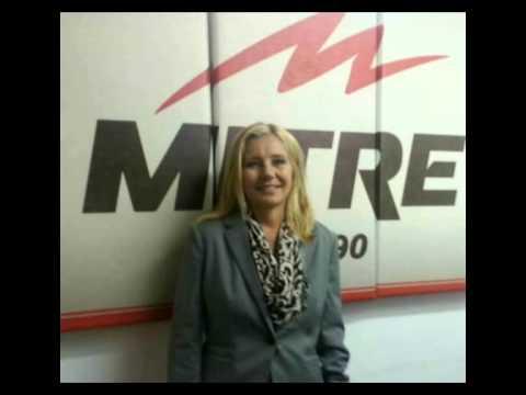 Bea Leveratto   Radio Mitre Sentimientos encontrados - 04/11/2014