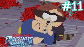 ซุปเปอร์ เครก ตายในหน้าที่-- - | South Park: The Fractured But Whole #11