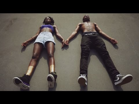 A+E (feat. Kandaka Moore & Nikki Cislyn)