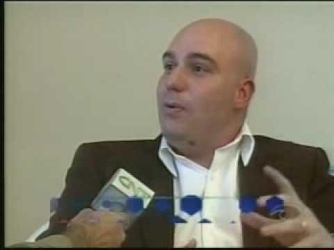 O brincar - Entrevista Willian Mac-Cormick Maron - CNT - Jornal CNT- 24/10/09