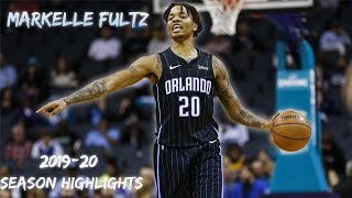 Markelle Fultz 2019-20 Season Highlights | Healthy!