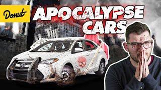 Top 11 Cars for the Apocalypse! | WheelHouse