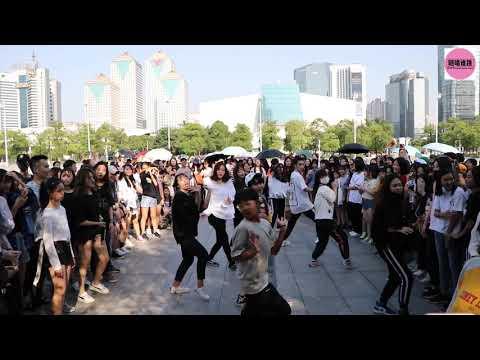 随唱谁跳 KPOP Random Dance Game 中国广州站(第一次)P2