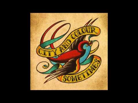 City and Colour - Sometimes (2005) Full Album