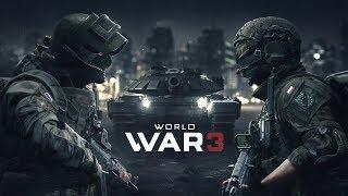 World War 3 - Teaser Trailer