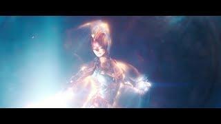 Captain marvel :  bande-annonce
