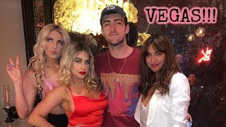 Riker & Vanni's Bachelor/Bachelorette Party | Rydel Lynch