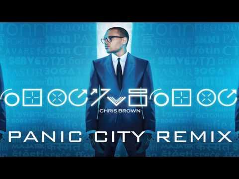 Baixar Chris Brown - Don't Wake Me Up (Panic City OFFICIAL Remix)