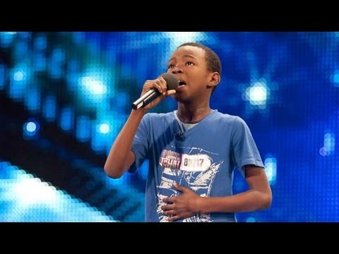 Baixar Malakai Paul sings Beyonce Listen - Britain's Got Talent 2012 auditions - International version