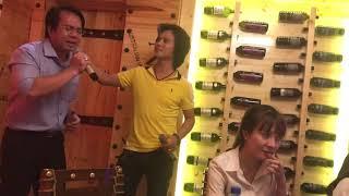 Nguyễn Văn Sửu Cùng Tấn Thành Kết Hợp Song Ca Bài Ký Ức Hoa Đào