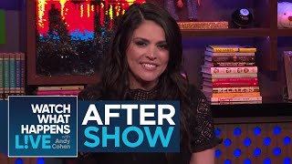 After Show: Cecily Strong On Will Ferrell's Niceness | WWHL