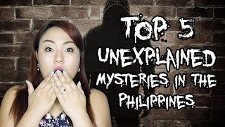 5 Unexplained Mysteries in the Philippines