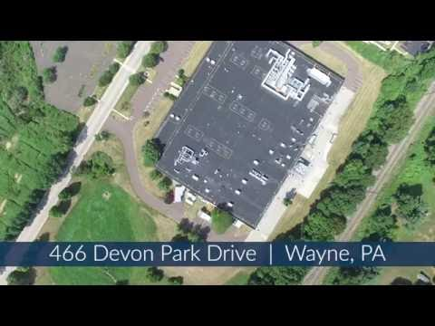 466 Devon Park Drive is a turn-key ready Life Sciences facility, which 50 labs to over 6,500 SF of GMP space, conveniently located in the King of Prussia/Wayne submarket of the Suburban Philadelphia office market and is perfect for a growing or expanding life sciences company or startup.
