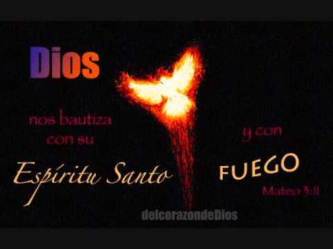 Santiago torres jr Coro de fuego