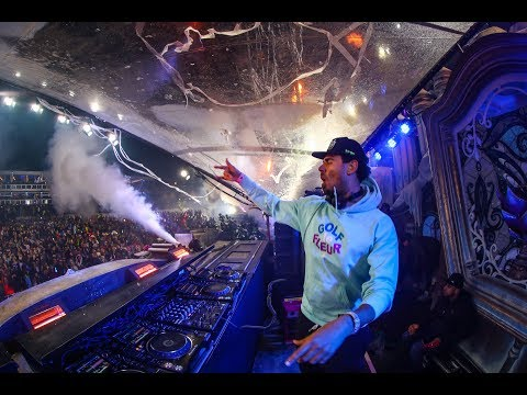 Afrojack - Mainstage Tomorrowland Winter 2019