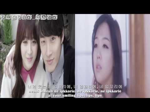 [2in1] Girls Day - Expectation [hangul + romanization + eng sub]