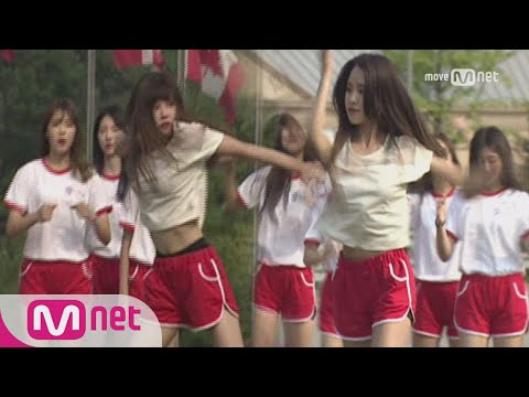 Idol School [2회]춤.신.춤.왕! 나띠X송하영 댄스브레이크 원샷! 170720 EP.2