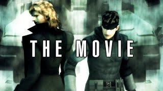 Metal Gear Solid: The Twin Snakes THE MOVIE - Full Story