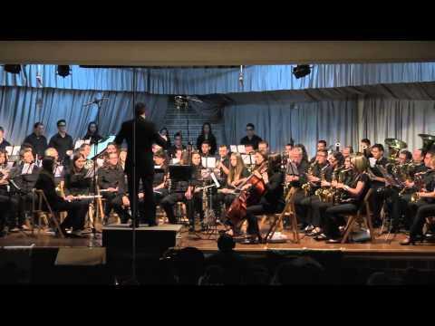 Report II Certamen Música Festera de Agost