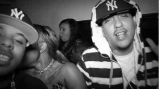 "French Montana & Chinx Drugz ""Wasted"" Directed by Heffty"
