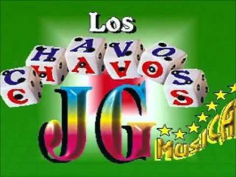 LA KUMBIA QUE NO TIENE MADRE==2013== LOS CHAVOS ''JG''