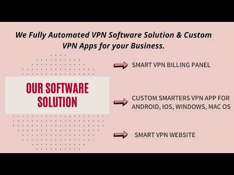 FULLY AUTOMATED VPN SOFTWARE SOLUTIONS
