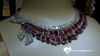 New High Jewelry collection Le Secret, by Van Cleef & Arpels. Part 2