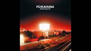 FC/Kahuna - Hayling