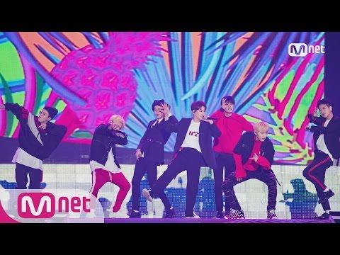 [KCON Japan] BLOCK B-INTRO+YESTERDAY 170525 EP.525ㅣ KCON 2017 Japan×M COUNTDOWN M COUNTDOWN 170525 E