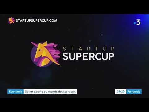 The Startup Supercup