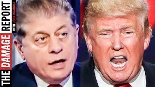 Fox News Calls Out Trump's 'Profound Violation'