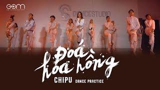 Chi Pu | ĐÓA HOA HỒNG (QUEEN) - Dance Practice