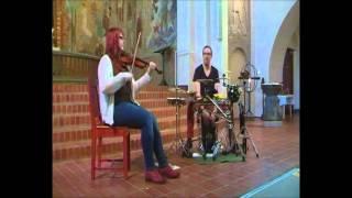 SAAV - SAAV - Live in Trefaldighetskyrkan, Arvika, Sweden, 2013