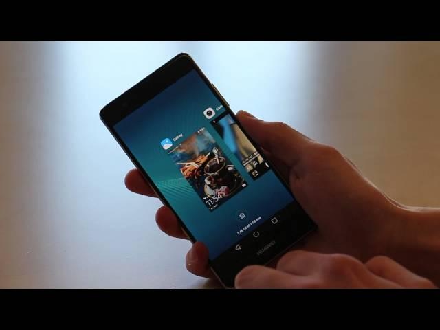 Belsimpel-productvideo voor de Huawei P9