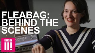 The Making Of Fleabag Series 2