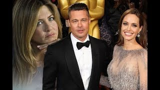 Angelina Jolie ~ Brad Pitt ~ Jennifer Aniston Relationship Reading