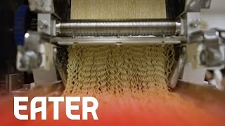 Sun Noodle: How one noodle-maker is changing ramen in America