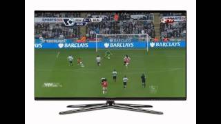 Newcastle United [0-4] Manchester United ~ All Goals & Highlights Premier League 05 04 2014