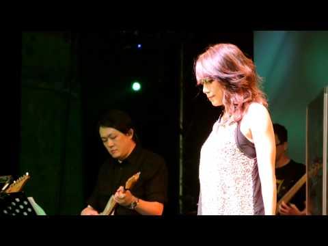 Sandy 林憶蓮 2012 [Gaia] live@ Legacy Taipei唱蘇打綠的小情歌