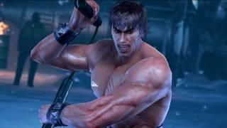 Tekken 7 - Fighting Games Challenge 2018 - Pools Part 1